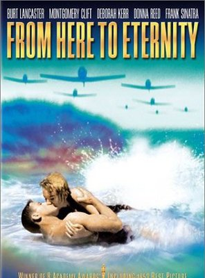 Poster of From Here to Eternity