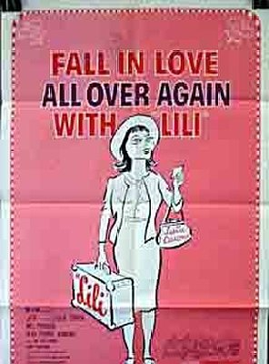 Poster of Lili