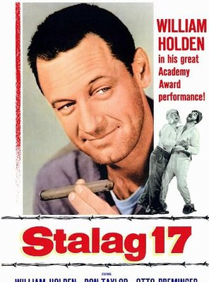 Poster of Stalag 17