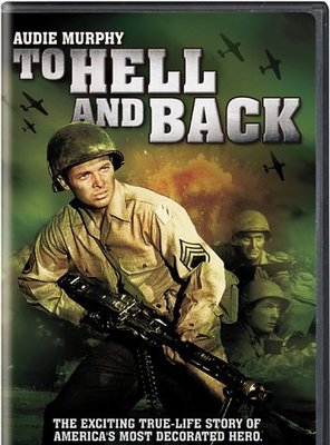 Poster of To Hell and Back