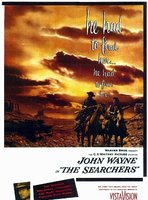Poster of The Searchers