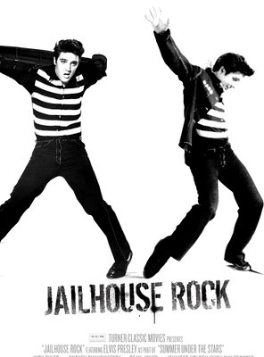 Poster of Jailhouse Rock