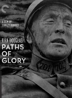 Poster of Paths of Glory