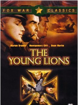 Poster of The Young Lions