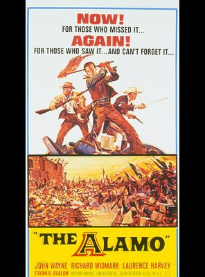 Poster of The Alamo