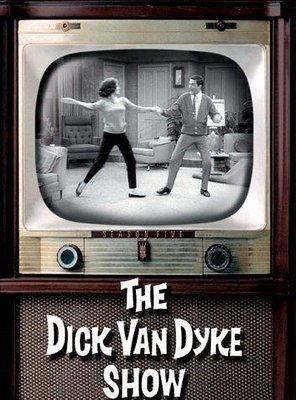 Poster of The Dick Van Dyke Show