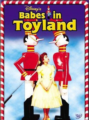 Poster of Babes in Toyland