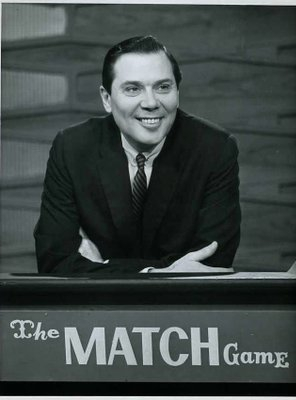 Poster of The Match Game