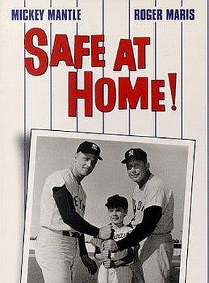 Poster of Safe at Home!