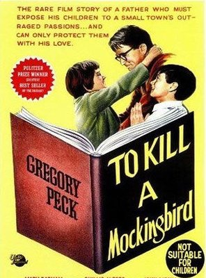 Poster of To Kill a Mockingbird