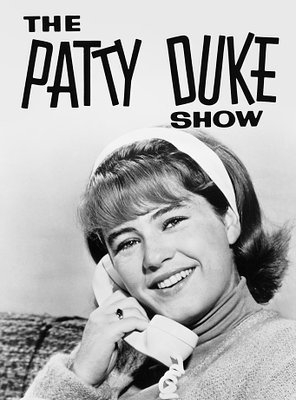 Poster of The Patty Duke Show
