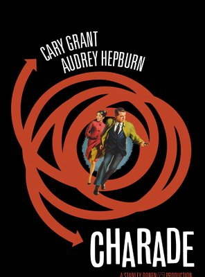 Poster of Charade