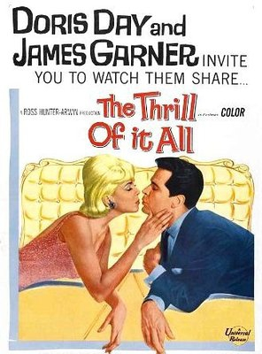 Poster of The Thrill of It All