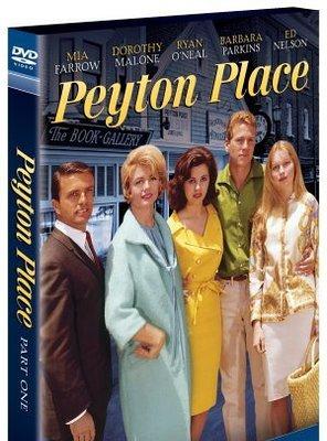 Poster of Peyton Place