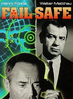 Poster of Fail-Safe