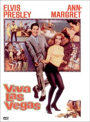 Poster of Viva Las Vegas