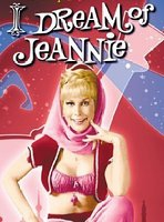 Poster of I Dream of Jeannie