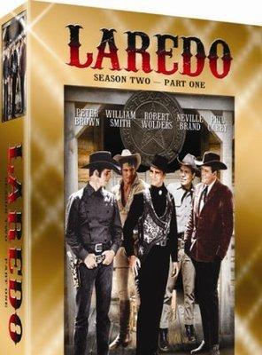 Poster of Laredo