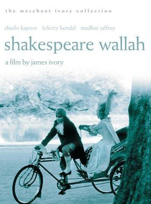 Poster of Shakespeare-Wallah