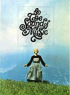 Poster of The Sound of Music