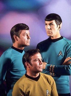 Poster of Star Trek