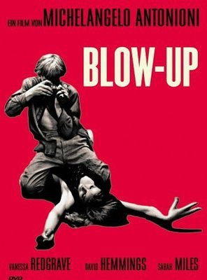 Poster of Blow-Up