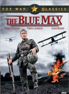 Poster of The Blue Max