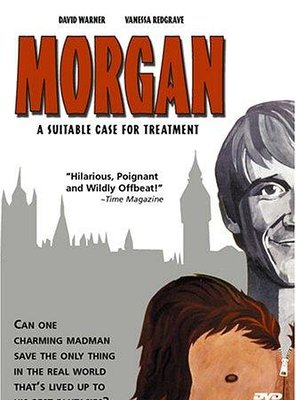 Poster of Morgan!