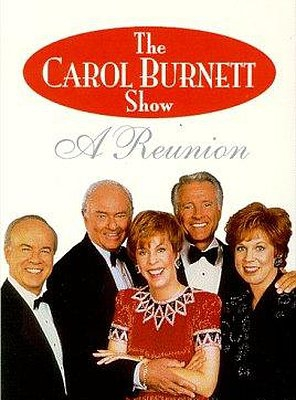 Poster of The Carol Burnett Show