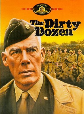 Poster of The Dirty Dozen