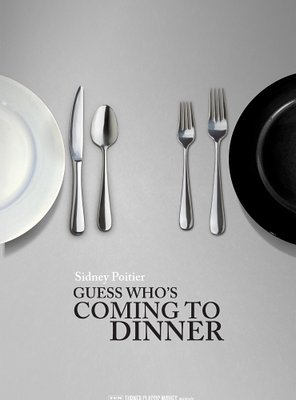 Poster of Guess Who's Coming to Dinner