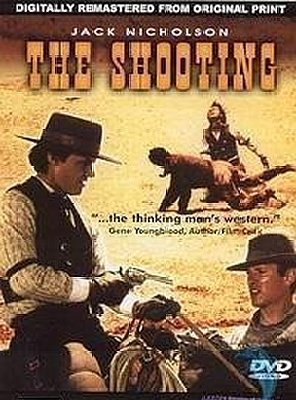 Poster of The Shooting