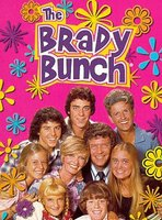 Poster of The Brady Bunch