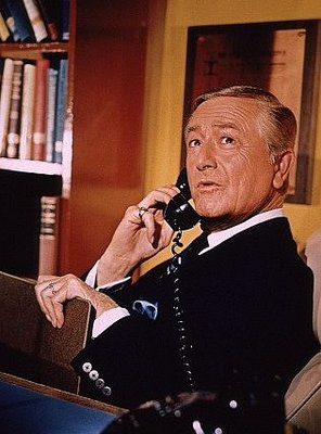 Poster of Marcus Welby, M.D.