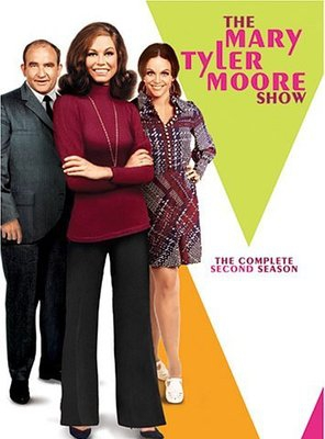 Poster of Mary Tyler Moore
