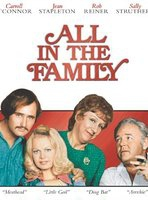 Poster of All in the Family