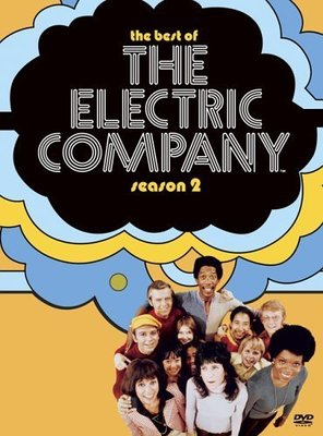 Poster of The Electric Company