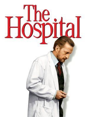 Poster of The Hospital