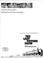 Poster of The Last Picture Show