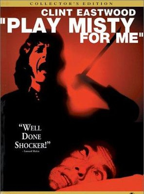 Poster of Play Misty for Me