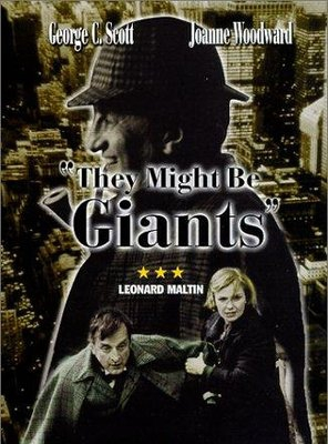 Poster of They Might Be Giants