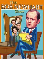 Poster of The Bob Newhart Show