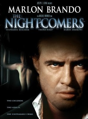 Poster of The Nightcomers