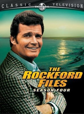 Poster of The Rockford Files