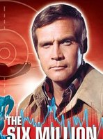 Poster of The Six Million Dollar Man