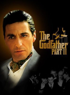Poster of The Godfather: Part II