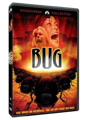 Poster of Bug