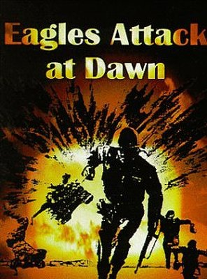 Poster of Attack at Dawn