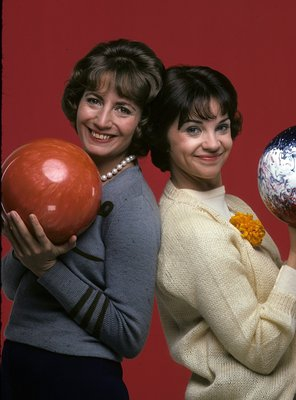 Poster of Laverne & Shirley