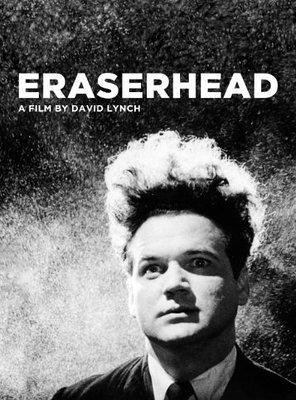Poster of Eraserhead
